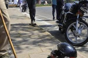 17-year-old killed during joyride on his kin's bike in Mumbai