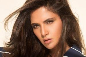 Richa Chadha comes to the rescue of stranded passengers at Abu Dhabi...