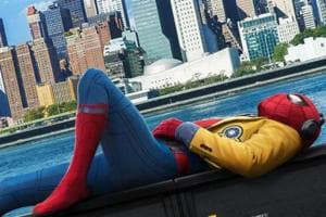 New Spider-Man: Homecoming posters remind you Peter Parker is an...