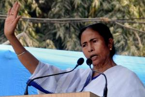 People are scared about differences over caste, religion in UP: Mamata...