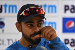 Virat Kohli's warning to critics: If you poke at India, we will give...