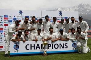 BCCI announces cash rewards for Virat Kohli and Indian team for...