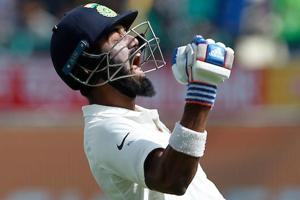 KL Rahul slams another fifty as India beat Australia by 8 wickets in...