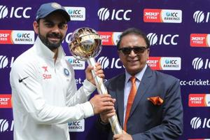 India retains ICC Test Championship mace thanks to series win over...