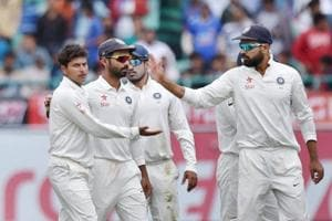 Kuldeep Yadav's four-for turning point of Dharamsala Test: Ajinkya...