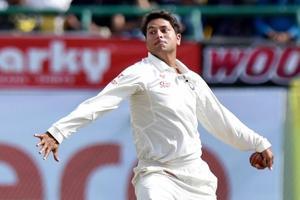 Gautam Gambhir says pressure of IPL will make Kuldeep Yadav a better...