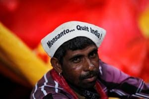Seed giant Monsanto meets its match as Hindu nationalists assert power...