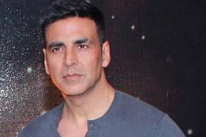 Akshay Kumar couldn't have averted the clash with Shah Rukh Khan's...