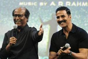 Following Baahubali 2: The Conclusion, Rajinikanth's 2.o to release in...