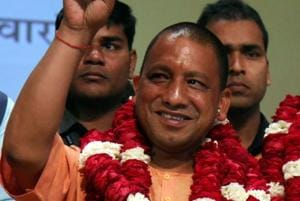 UP CM Yogi Adityanath's appointment has trapped the Opposition and...