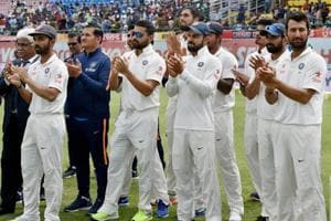 Indian fans take to Twitter after Border-Gavaskar Trophy win vs...