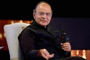 Govt wants to pass GST bills through consensus, says Arun Jaitley