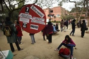 UGC's archaic rules will destroy potential 'world class' universities...