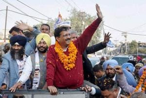 MCD elections: AAP to hold 1,000 ward-level meetings, raise issues of...