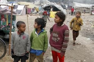 Missing children: Bihar govt says many run away, BJP calls it...