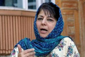 Kashmir by-polls: Acid test for ruling PDP-BJP; revival chance for...