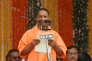 It's business as usual for meat sellers in Modi's Kashi, Adityanath's...
