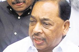 Shift in loyalties? Congress' Narayan Rane to meet BJP leaders in...