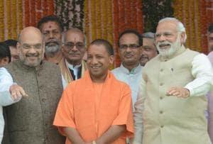 MCD elections: Delhi BJP wants UP CM Yogi Adityanath to boost campaign...