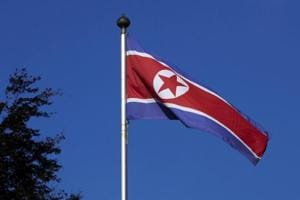 North Korea tests rocket engine, say US officials
