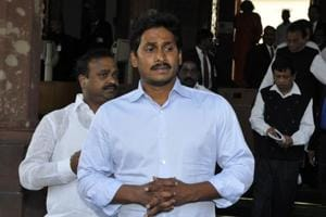 CBI wants Jaganmohan's bail cancelled for influencing assets case...