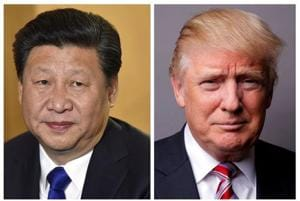 Donald Trump, China's Xi Jinping to meet in Florida on April 6, 7:...