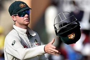 India vs Australia: Steve Smith says sorry for 'letting his emotions...