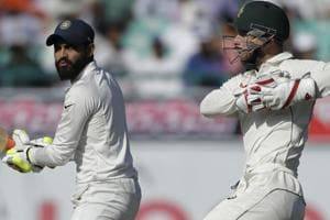 Steve Smith disappointed with BCCI over Ravindra Jadeja-Matthew Wade...