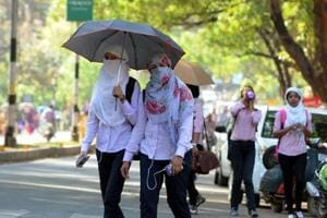 Hotter days: Heat stress to 'intensify' in 9 Indian cities including...