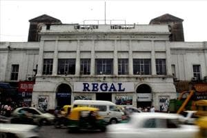 Delhi's Regal to bring down curtain with Raj Kapoor's Sangam and Mera...