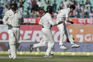 India vs Australia: Five great moments for Virat Kohli's team in the...