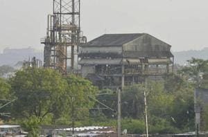 Bhopal gas tragedy site has 336 tonnes of hazardous waste, says govt