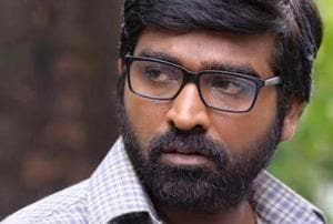 Vijay Sethupathi was to star as a North Chennai gangster in the film.