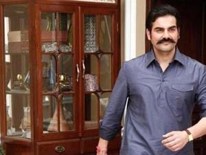 Arbaaz Khan keeps it cryptic. Says he's dating, refuses to reveal any...