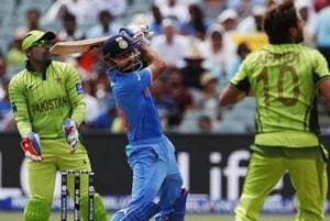 BCCI not in touch with Pakistan Cricket Board for bilateral series:...
