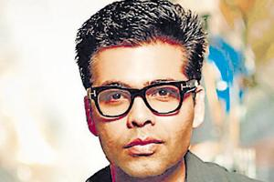 In Mumbai: Karan Johar's twins discharged from hospital, doctors say...