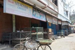 Not against crackdown on illegal shops, but harassment in its name:...