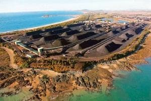 Australia govt company seeks to invest in Adani's coal mine project