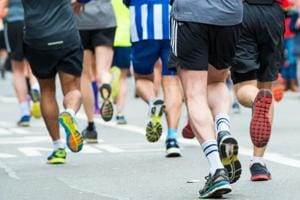 Running a marathon may cause kidney injury, finds a study