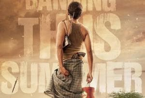 Babumoshai Bandookbaaz first look: Nawazuddin Siddiqui attends to...