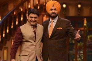 Someone new is coming to The Kapil Sharma Show. Who could it be?