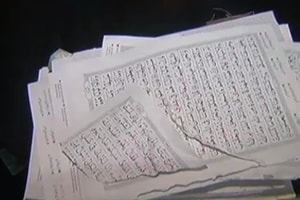 Burglary turned hate crime: Pak-origin family's home vandalised, Quran...
