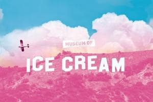 After New York, Museum of Ice Cream now goes to LA. Would it ever come...