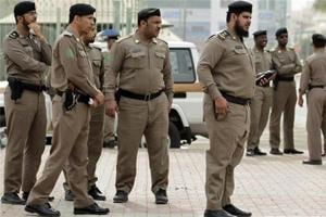 Saudi police kill 2 people in Shia town raid