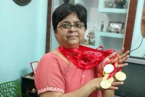 Too late: 7 medals for maths reach Lucknow University topper after 31...