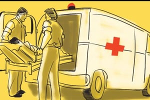 Three of family allegedly poisoned by servant in Chandigarh,...