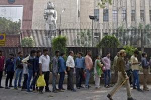 Confusion prevails at RBI, even four months after demonetisation