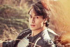 A dance and action academy is a life-long dream for me: Tiger Shroff