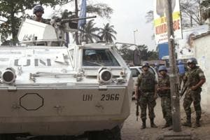 Bodies of two UN experts, one of them decapitated, found in DR Congo...