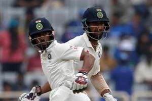 Lower order partnerships key to India's dominant home season